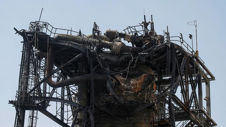 ادعای جدید عربستان: برای حمله به تاسیسات نفتی از گوگل استفاده شده است