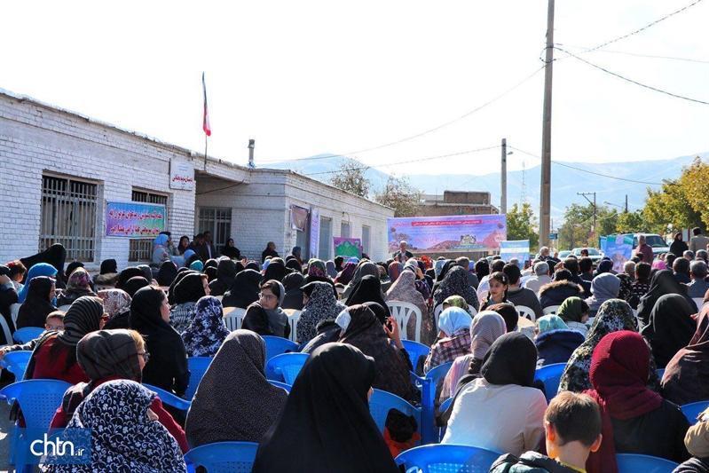 روستای سرسختی شازند میزبان سومین جشنواره بلوط