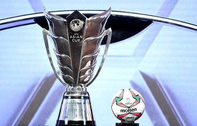 بلیت فروشی جام ملت های آسیا آغاز شد