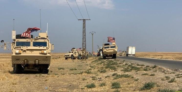واشنگتن: تا 600 نظامی آمریکایی در سوریه باقی می مانند