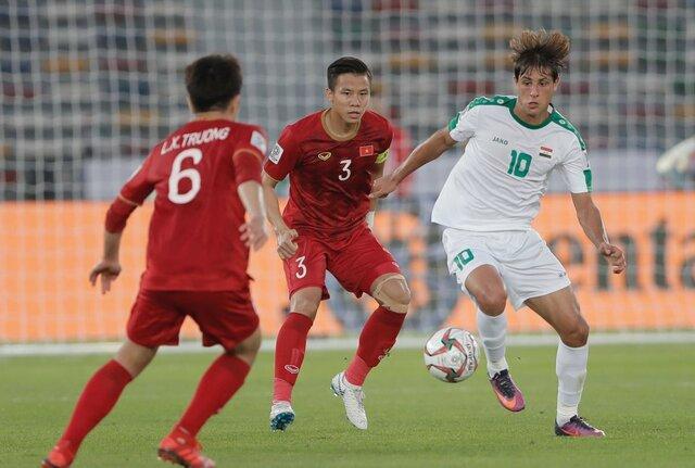 بازگشت عراقی ها و کسب 3 امتیاز از نخستین بازی