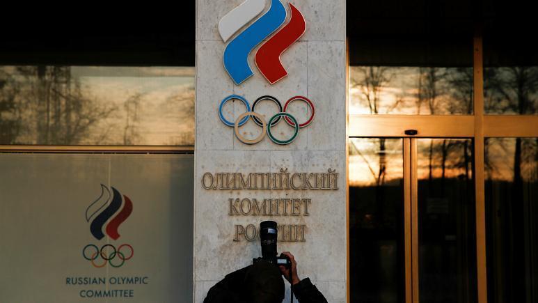 احتمال محرومیت روسیه از شرکت در مسابقات جهانی