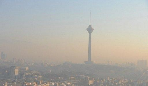 چند توصیه برای حفظ سلامتی در شرایط آلودگی هوا