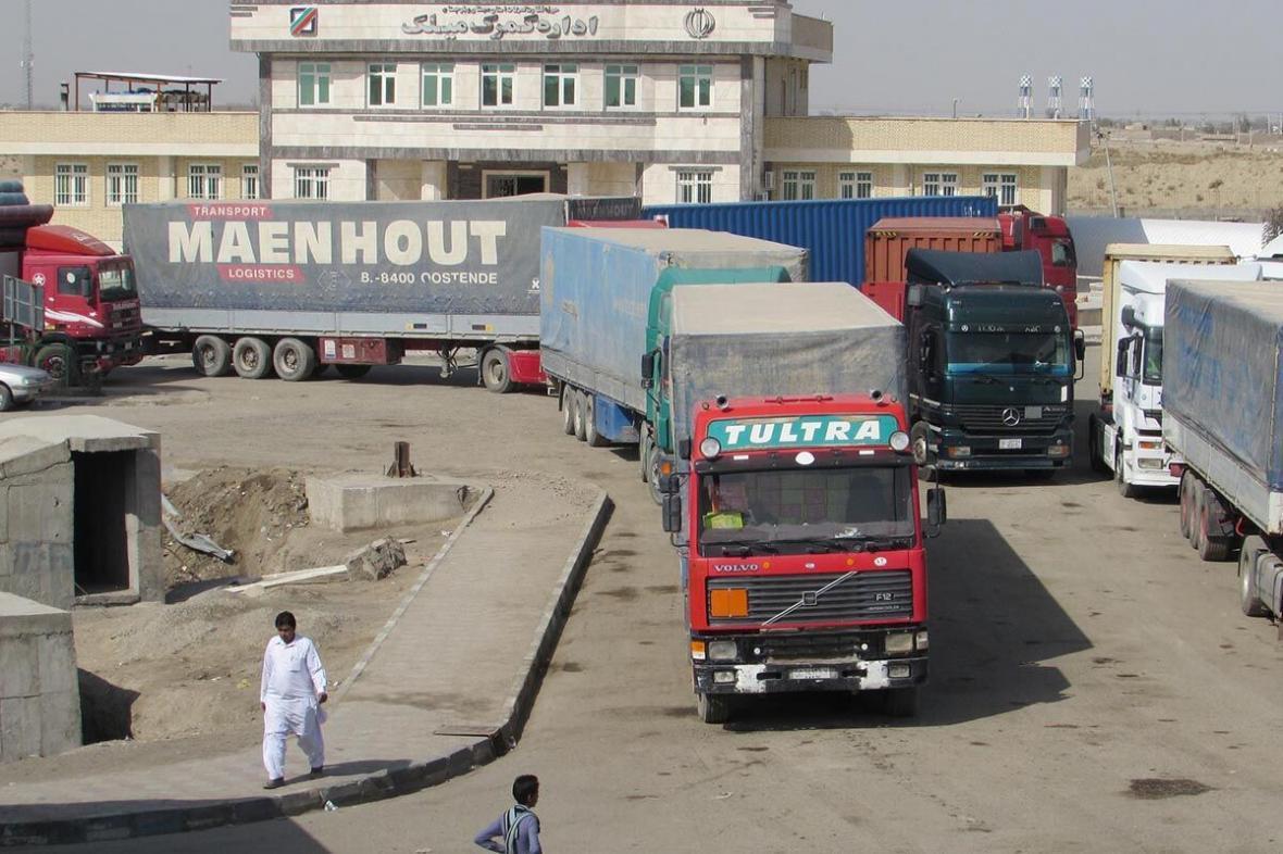 صادرات از بازارچه های مرزی سیستان و بلوچستان 47 درصد رشد داشت