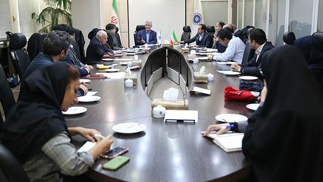 کمیته مشترک بازرگانی ایران و آفریقای جنوبی بار دیگر فعال شد