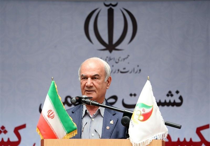 افشارزاده: نبود ایران در لیگ قهرمانان آسیا به AFC لطمه می زند