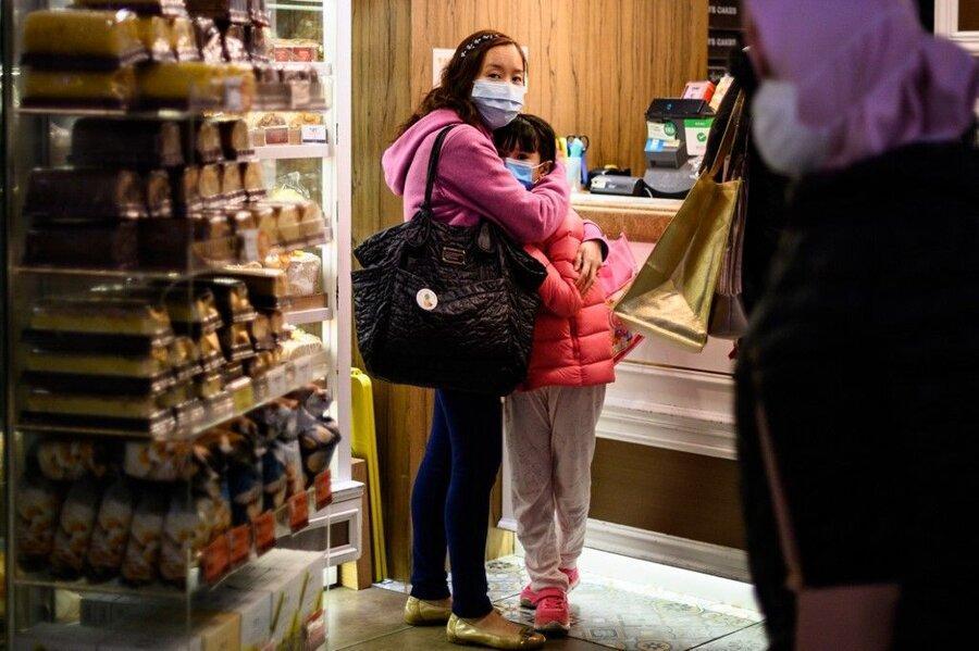 درمان های گیاهی برای کوروناویروس در چین بحث برانگیز شده است