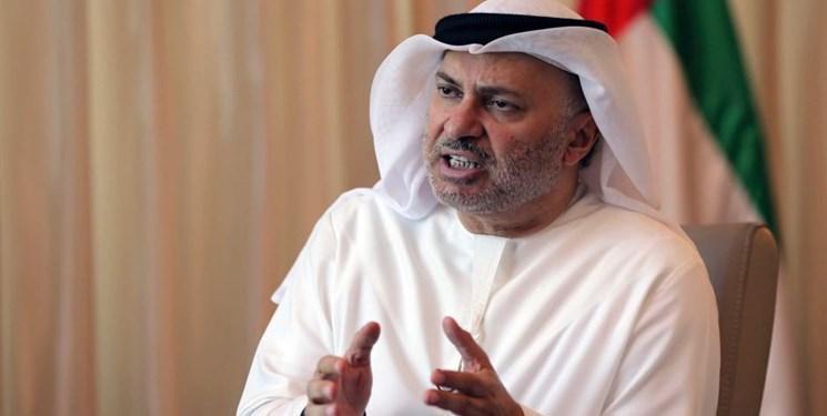 اظهارات تُند مقام اماراتی علیه ترکیه