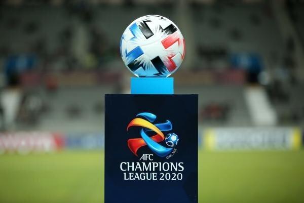فهرست بازیکنان خارجی حریفان سرخ آبی ها در لیگ قهرمانان آسیا