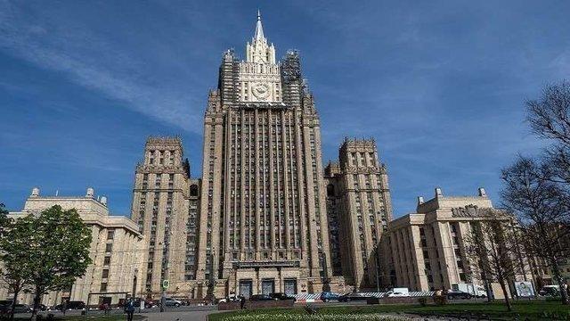 هشدار روسیه به شهروندانش در مصر