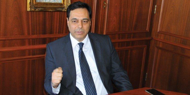تشکیل دولت لبنان در چه مرحله ای است؟