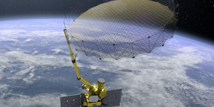 ماهواره کوانتومی با نخستین ایستگاه زمینی موبایل جهان پیوند خورد