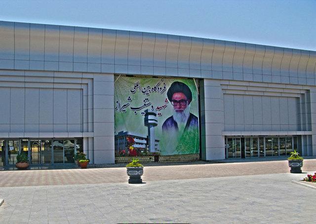 مصائب مسافران فرودگاه شیراز