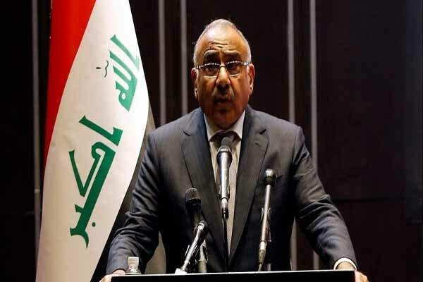 نشست عادل عبدالمهدی با سفیر آمریکا در بغداد