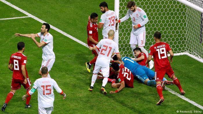 غیرت کافی نیست عالی، متوسط و تلخ! لیگ قهرمانان آسیا، الدحیل 2 - 0 پرسپولیس