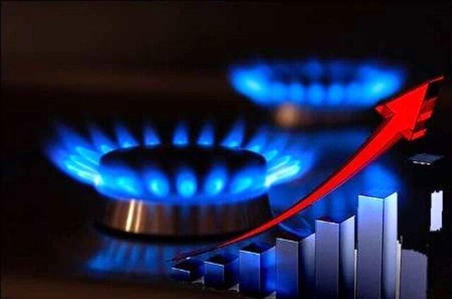 مصرف بیش از 535 میلیون مترمکعب گاز در گیلان