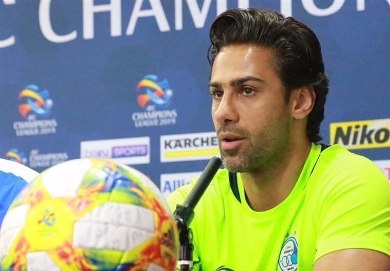 مجیدی: دلیلی قانع کننده ای وجود ندارد که بازی ما با الکویت در خارج از ایران برگزار شود، AFC نمی تواند تماشاگران استقلال را نادیده بگیرد