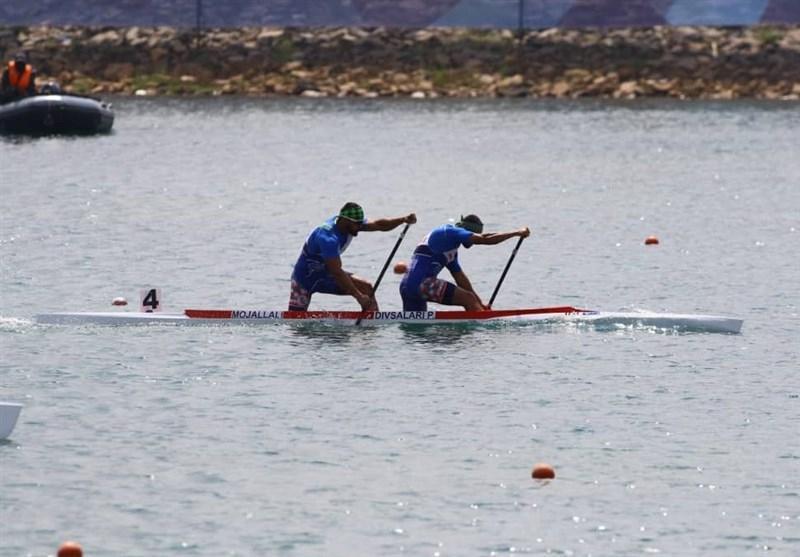 اردوی تیم ملی کایاک زیر 23 سال و جوانان در دریاچه آزادی شروع می گردد
