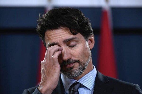 کانادا ورود اتباع خارجی را ممنوع نمود