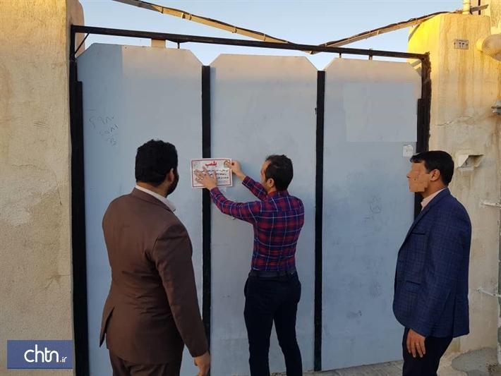 132 خانه مسافر در بوشهر پلمب و تعطیل شد