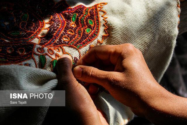 معافیت فعالان عرصه تولید صنایع دستی از پرداخت مالیات