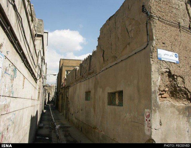 اعطای تسهیلات قرض الحسنه احیای بافت های فرسوده در اردستان