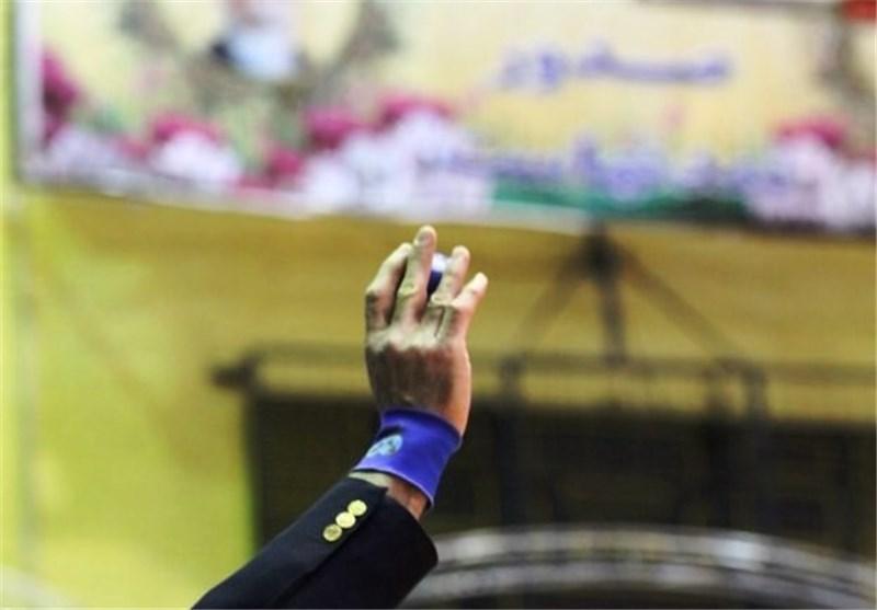 داوران المپیکی در شارجه گرفتار شدند، تلاش فدراسیون کشتی برای بازگرداندن 4 ایرانی به کشور