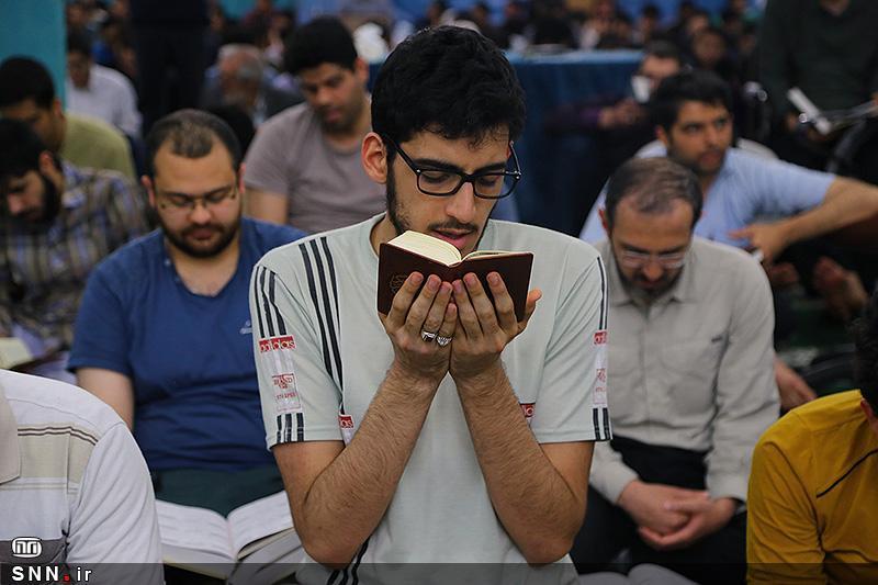 شرایط برگزاری اعتکاف دانشگاه شریف تا آخر هفته مشخص می شود