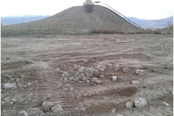 1000 تپه تاریخی در استان قزوین شناسایی شده است