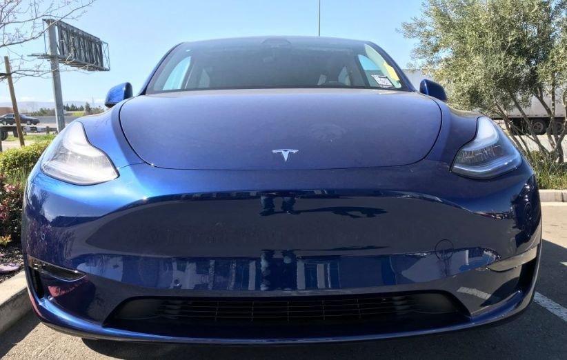اولین برخورد با تسلا مدل Y ؛ جدیدترین محصول از پیشرفته ترین خودروساز جهان