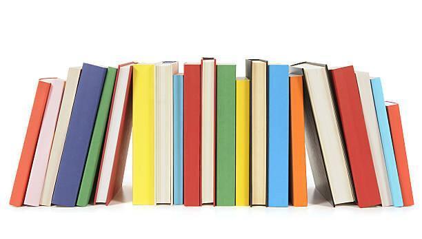 معرفی برترین تازه های کتاب