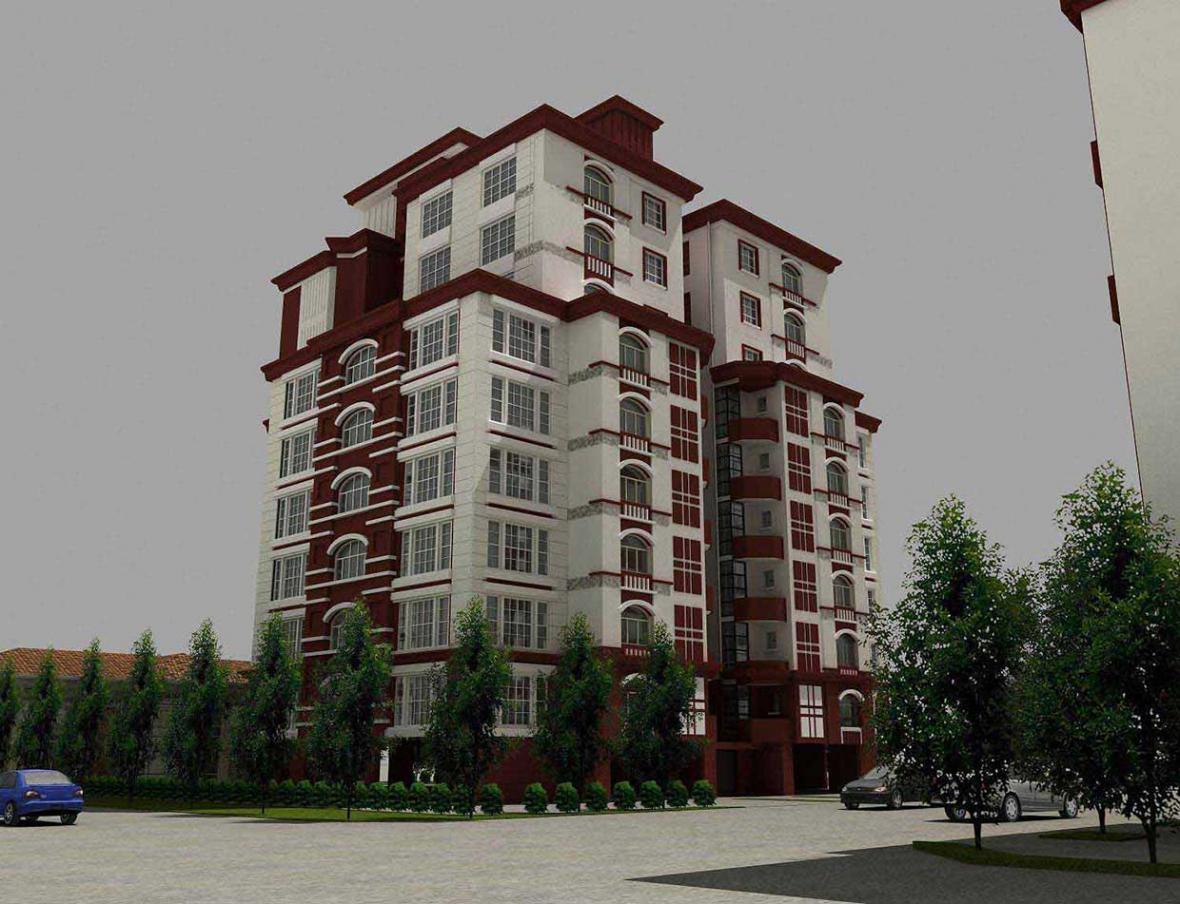 انتخاب اول خریداران آپارتمان کدام است؟