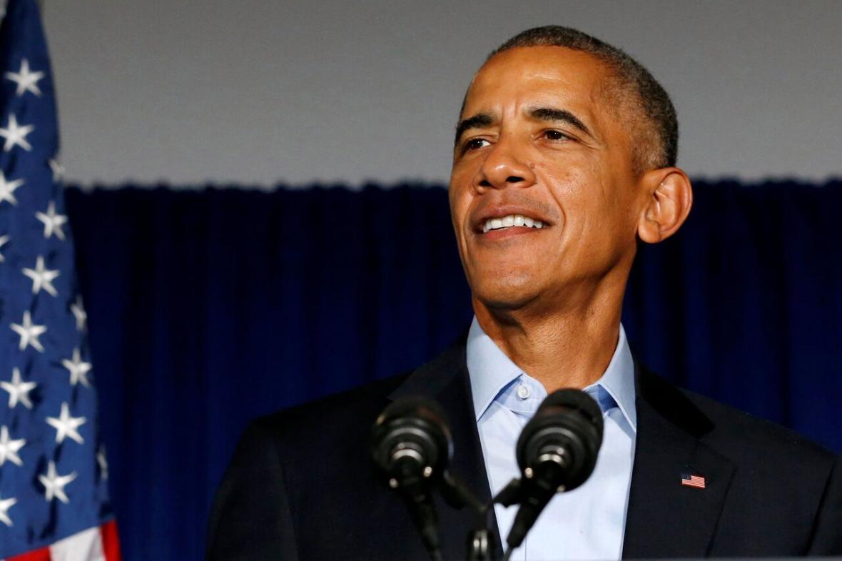 خبرنگاران اوباما از مردم کانادا خواست بار دیگر به ترودو رای بدهند