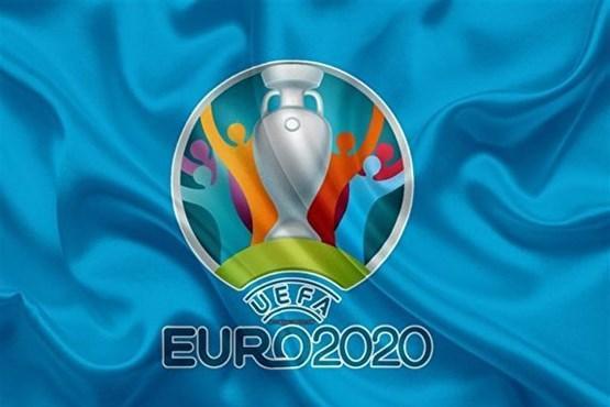 ویروس کرونا فعلا با یورو 2020 کار ندارد