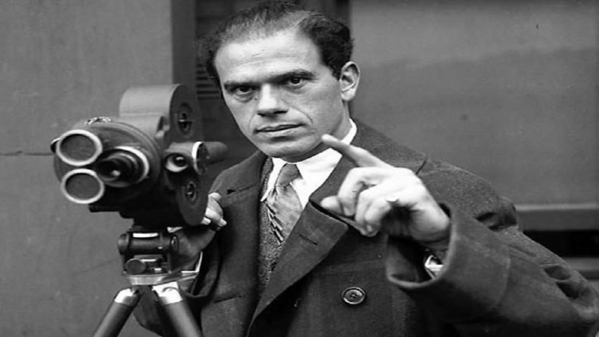 پبشنهاد هایی از سینمای کلاسیک برای روز های قرنطینه