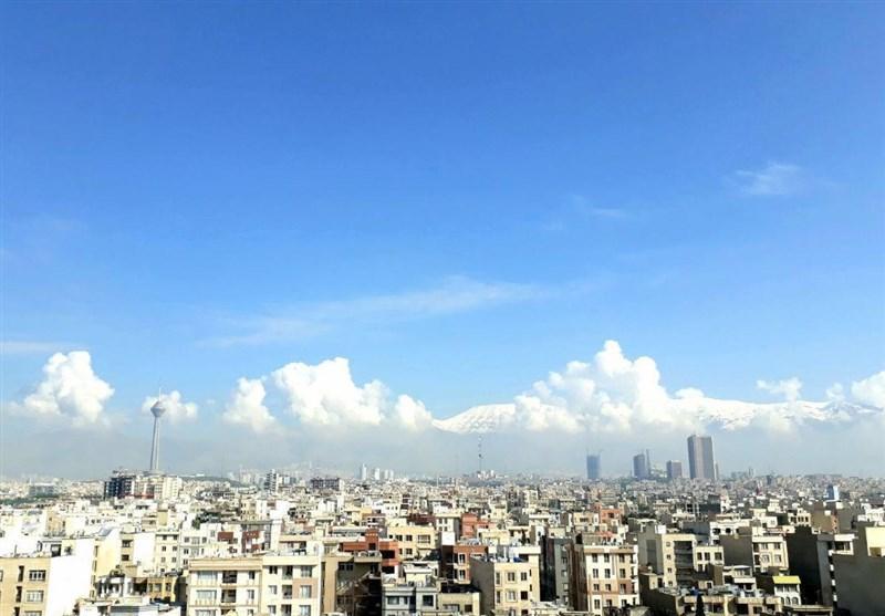 مسکن در تهران طی 4 ماه چقدر گران شد؟