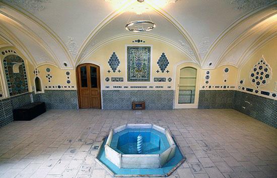 سفری به موزه ها و آثار باستانی تهران