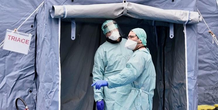 مبتلایان به کرونا در ایتالیا از 100 هزار نفر فراتر رفت