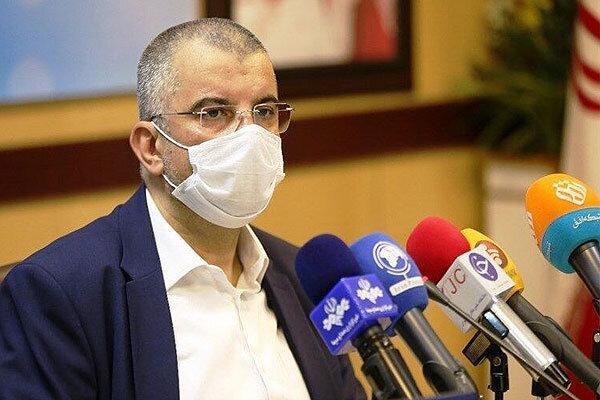 نگران شرایط کرونا در تهرانیم ، ترافیک امروز تهران هم به نگرانی ها دامن زد ، فرایند مرگ و میر در بعضی استان ها صعودی شد