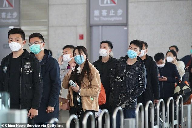 پیشنهاد اندیشکده انگلیسی: دولت های جهان شکایت نمایند و از چین به خاطر کرونا غرامت بخواهند