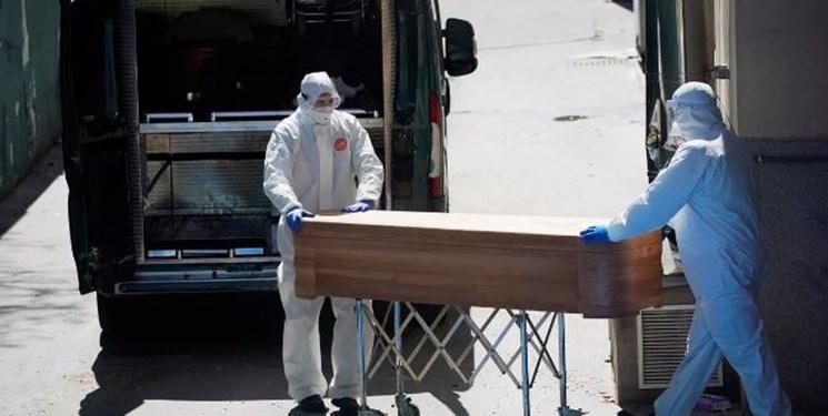 کرونا در اروپا، ادامه فرایند کاهشی شمار قربانیان در اسپانیا، ترکیه به انگلیس یاری دارویی فرستاد