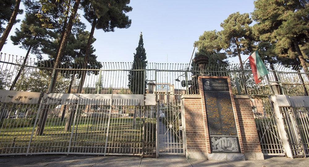 باغ موزه استکبارستیزی 13 آبان، دهم خرداد بازگشایی می گردد