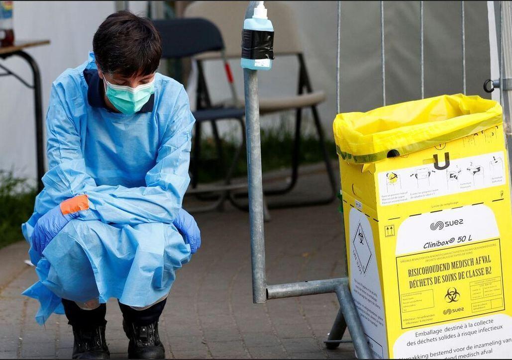 خبرنگاران چرا بلژیک کانون مرگ های کرونایی در اروپاست؟