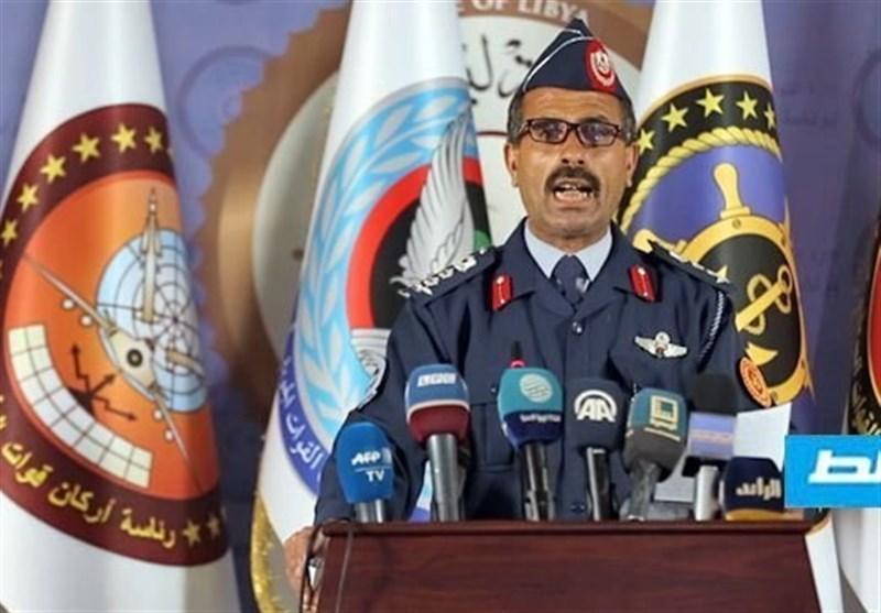 لیبی، کشته شدن 3 شبه نظامی حفتر در حملات دولت طرابلس، آمار بیماران کرونایی افزایش یافت