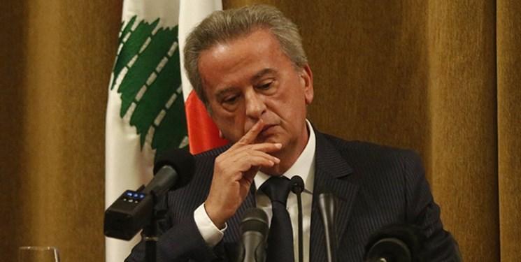 کارت قرمز دولت لبنان به رئیس بانک مرکزی ، ماجرا چیست؟