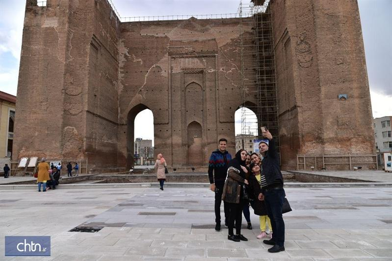 تدوین برنامه عمل طرح تکاپو در رسته گردشگری آذربایجان شرقی