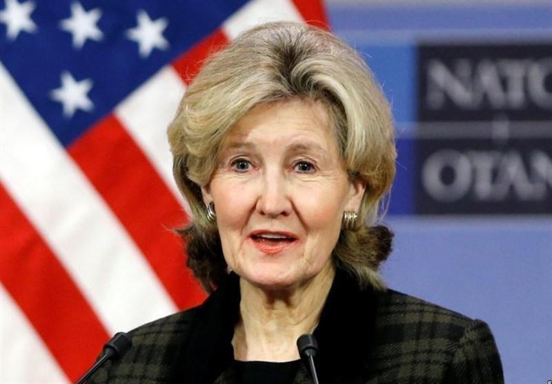 نماینده آمریکا در ناتو: طالبان با تیم دولت افغانستان وارد مذاکره گردد