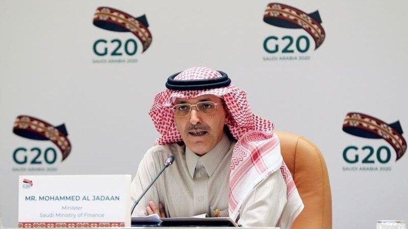 نسخه عربستان برای مقابله با کرونا رونمایی شد