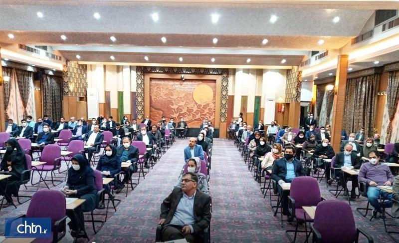 برگزاری دوره های آموزشی بهداشت و سلامت ویژه هتلداران در اصفهان