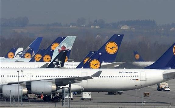 غول هواپیمایی دنیا پرداخت سود سهام سال 2019 را لغو کرد